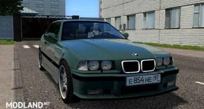 BMW E36 M3 [1.5.9]
